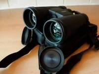 New 10x42 binoculars, fully multicoated bak4 prism roof