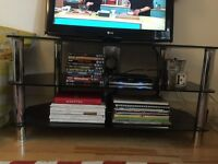 Very good condition TV stand