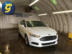 2015 Ford Fusion SE*MICROSOFT SYNC*BACK-UP CAMERA*PHONE CONNECT* Kitchener / Waterloo Kitchener Area image 2