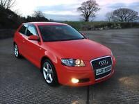 2008 Audi A3 1.9 Tdi Sport 3 door