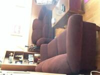 Couche and love Seat / beresford NB