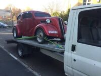 vehicle recovery, best price