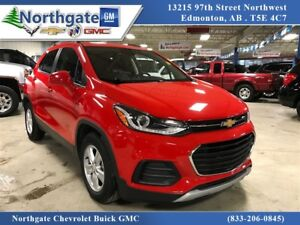 2017 Chevrolet Trax LT Great Options Low Km Finance Available