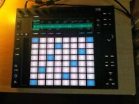 Ableton Push 2- barely used