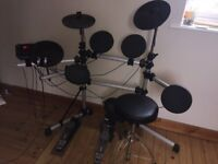 AXUS AXK2 Electronic Drum Kit