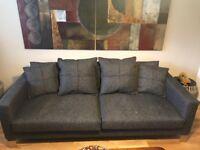 Dwell New York 3 Seater Sofa