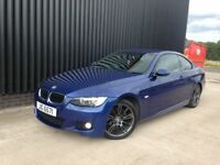 2007 BMW 3 Series 2.0 320i M Sport 2dr, 2 Keys, Service History, Finance Available, 12 Months MOT