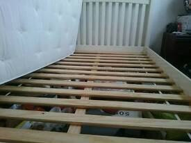 M&S Double Bed. Excellent Condition