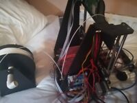 3D Printer - *PRE-BUILT!* - *BARELY USED*