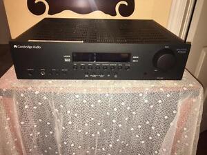 Cambridge Audio 480 Watt 5.1 Slim AVR540R v3