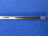 POWERGLIDE CONNOISSEUR HAND MADE ASH CUE-SNOOKER/POOL