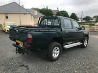 Toyota Hilux Any condition