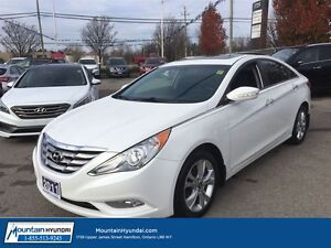 2011 Hyundai Sonata 2.99% FIXED