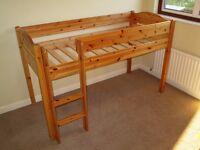 Child Medium High Cabin Bed
