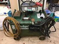 Oxford Oil Immersed Electric Arc Welder – 3Phase, 450A, RT450, RT 450 Extremely large, heavy welder