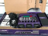 Digitech Vocal Effects