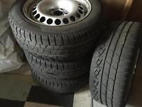 pneu d'hiver 1 hiver d'usure pirelli sottozero