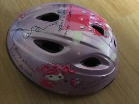 Girls helmet