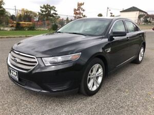 2015 Ford Taurus SE|Accident Free|Back Up Camera|Alloy Wheels|