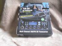 Brand new cb radio with antenna