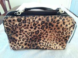 Ladies handbag.