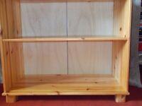 Thuka Pine Bookcase