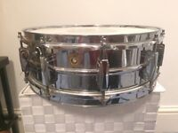 1962 Ludwig 400 Snare Drum