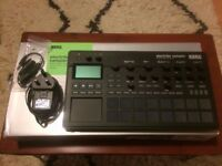 Korg Electribe 2 Sampler Music Production Station Drum Machine