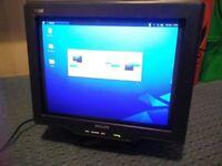 """16"""" Philips CRT Monitor"""