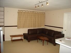 Fully Furnished 1 Bed Flat in Langford Village - Available Immediately