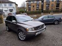 Volvo XC90 2010 Executive Model Immaculate condition lady owner
