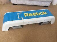 Reebok deck