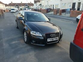 For sale full service history