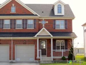 $478,800 - Semi-detached for sale in Niagara-On-The-Lake