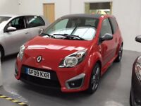 Twingo Renaultsport 133 Full Fat - Cup Chassis - only 45k miles!!!!