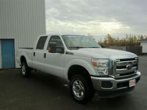 2015 Ford F-350 XLT-BUILT TO WORK