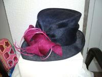 Ladies Hat Brand New never worn See Photo,s