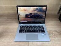 "HP EliteBook x360 1030 G2 14"" Intel Core i5 7th Gen 8GB RAM 512GB SSD TOUCH SCREEN"