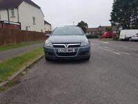 Vauxhall Astra 1.6 i 16v Design 5dr £1,295 p/x welcome 2005 (55 reg), Hatchback