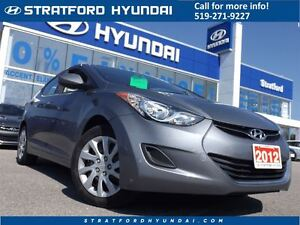 2012 Hyundai Elantra GL | | HEATED SEATS | BLUETOOTH | CRUISE |