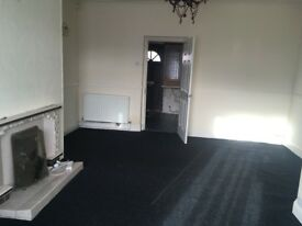 """LOW MOVE IN COSTS"" 2 BED STUNNING IMMACULATE HOUSE WITH GARDEN! STANLEY! NO BOND! WELCOME!"