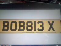 P:rivate number plate for.... BOBBIE..... best one available at this p