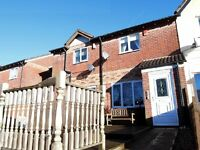 2 bedroom family house - 33 Honiton Walk - Available from 14th jan 2017 - No bills included