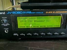 Roland JV2080