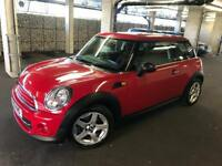 2011 MINI COOPER 1.6 PATROL FACELIFT MODLE 6 SPEED MANUAL 12 MONTHS MOT LOW MILEAGE