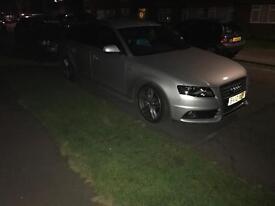 Audi aA sline