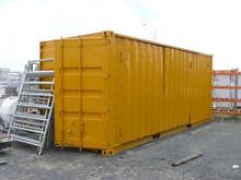 6 x 2.4m Sea Container with Side Doors Picton Bunbury Area Preview