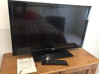 JVC LCD 32'' flat screen TV