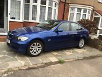 BMW Quick sale £2,800, 4 new Michelin tyres, MOT April 2018, Tax May 2018, full service history