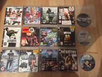***QUICK SALE*** Original PS3 Bundle... Just £50!!!